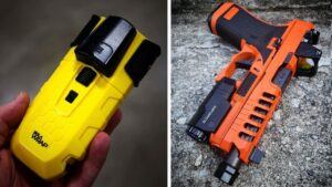 TOP 10 NEXT LEVEL SELF DEFENCE GADGETS YOU MUST HAVE