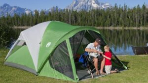 5 Best Tents 2019 [Camping Tents, Hiking Tents, Family Tents]