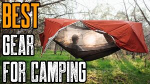 7 Best Camping Gear and Gadget You Must Have In 2019
