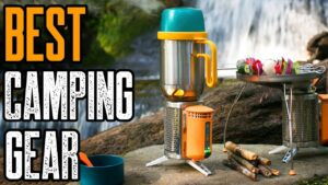7 Great New Camping Gear 2019!