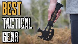 9 Cool New Tactical & Survival Gear 2019!