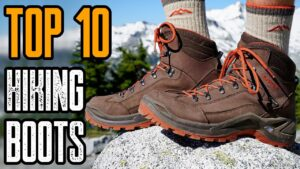 Best Hiking Boots 2019 – Top 10 Shoes for Hiking, Trekking, Backpacking & Trail