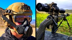 TOP 10 AMAZING TACTICAL SURVIVAL GEAR ON AMAZON