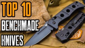 TOP 10 BEST BENCHMADE KNIVES 2021