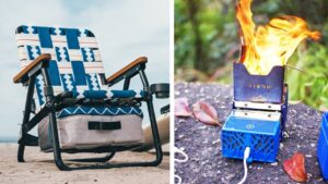 TOP 10 BEST CAMPING GADGETS INVENTIONS YOU MUST HAVE