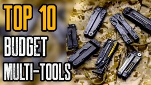 TOP 10 BEST CHEAP MULTI-TOOLS UNDER $50