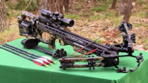 TOP 10 BEST CROSSBOW 2019 (for Hunting & Survival)