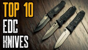 TOP 10 BEST EDC KNIVES ON AMAZON 2020
