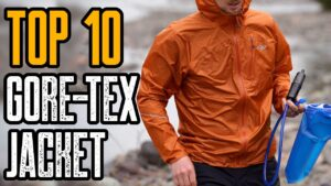 TOP 10 BEST GORE-TEX RAIN JACKET 2021