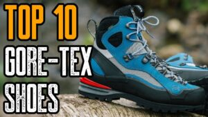 TOP 10 BEST GORE-TEX SHOES & BOOTS 2020