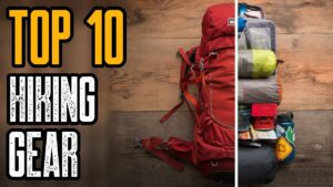 TOP 10 BEST HIKING GEAR ON AMAZON 2020