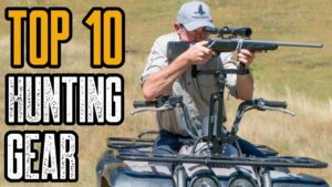 TOP 10 BEST HUNTING GEAR REVIEW 2020