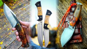 TOP 10 BEST HUNTING KNIFE ON AMAZON 2021