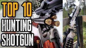 TOP 10 BEST HUNTING SHOTGUNS FOR THE MONEY 2020