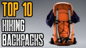TOP 10 BEST LIGHTWEIGHT BACKPACKS FOR HIKING & BACKPACKING