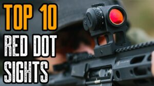 TOP 10 BEST RED DOT SIGHTS 2020
