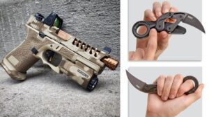 TOP 10 BEST SELF DEFENSE GADGETS & GEAR ON AMAZON 2020
