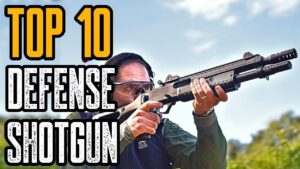 TOP 10 BEST SHOTGUN FOR HOME DEFENSE 2020