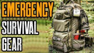 TOP 10 BEST SURVIVAL GEAR FOR EMERGENCY PREPAREDNESS
