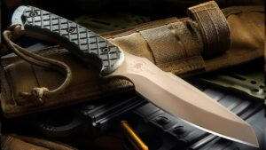 TOP 10 BEST SURVIVAL KNIVES [2019] OF ALL TIME