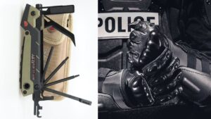 TOP 10 BEST TACTICAL GEAR TO HAVE IN 2020