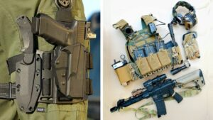TOP 10 BEST TACTICAL GEAR & GADGETS ON AMAZON 2021