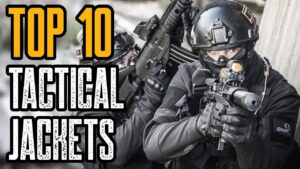 TOP 10 BEST TACTICAL JACKETS 2020 ON AMAZON