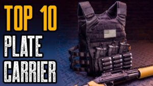 TOP 10 BEST TACTICAL PLATE CARRIER 2021