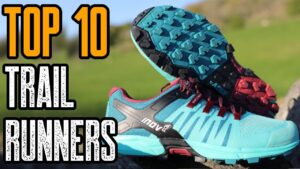 TOP 10 BEST TRAIL RUNNING SHOES 2020