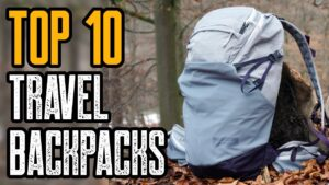 TOP 10 BEST TRAVEL BACKPACK ON AMAZON 2020