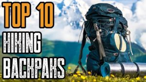 TOP 10 BEST ULTRALIGHT BACKPACKS FOR HIKING & BACKPACKING