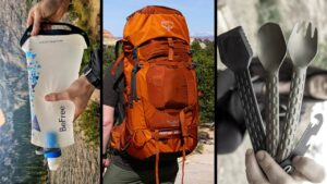 TOP 10 Best Backpacking Gear & Gadgets On Amazon 2019 – 2020