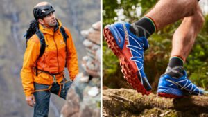 TOP 10 Best Shoes & Clothes for Hiking, Backpaking and Trail