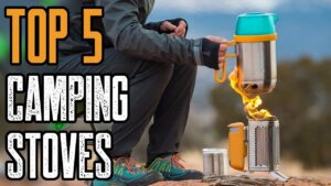 TOP 10 CAMPING STOVES I BEST GAS & WOOD BACKPACKING STOVES