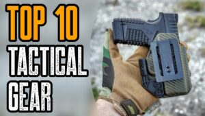TOP 10 COOL TACTICAL GEAR ON AMAZON 2020