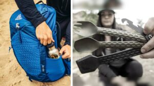 TOP 10 MUST HAVE BACKPACKING GEAR OF 2019