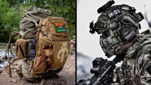 TOP 10 MUST HAVE TACTICAL MILITARY GEAR 2020 (ARC'TERYX GEAR)