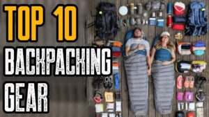 TOP 10 NEW BACKPACKING GEAR 2020