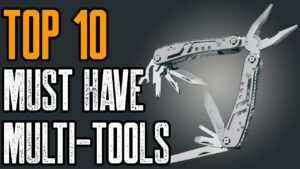 TOP 10: NEW Multi-Tools 2019 | Best Multi-Tools 2019!