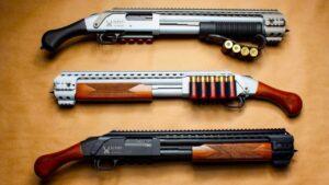 TOP 10 ULTIMATE TACTICAL SHOTGUN FOR HOME DEFENSE 2021