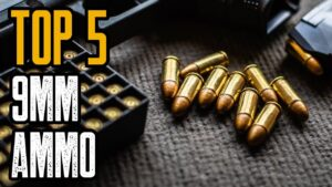 TOP 5 BEST 9MM AMMO FOR SELF DEFENSE 2020