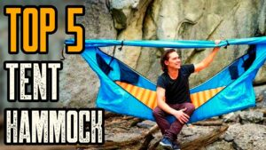 TOP 5 BEST HAMMOCK TENT for CAMPING & BACKPACKING