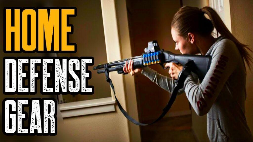 TOP 5 BEST HOME DEFENSE GADGETS & GEAR 2020