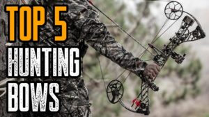 TOP 5 BEST HUNTING BOW 2020