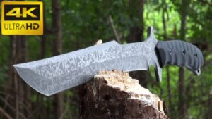 TOP 5 BEST NEW MACHETES FOR SURVIVAL & OUTDOORS
