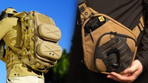 TOP 5 BEST TACTICAL BACKPACKS REVIEW 2021