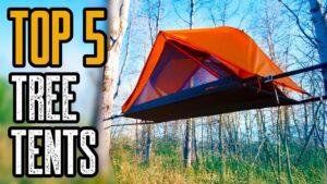 TOP 5 BEST TREE TENTS 2020