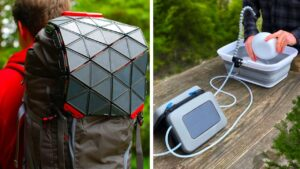 Top 10 Amazing Solar Gadgets & Gear on Amazon