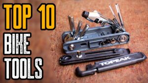 Top 10 Best Bike Multi-Tools You Must Have (Cycling Tools)