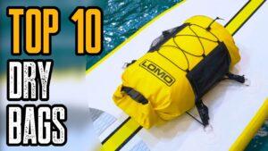 Top 10 Best Waterproof Dry Bags & Dry Packs 2020